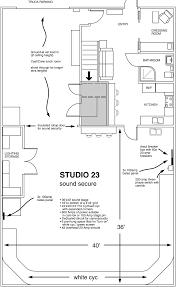 facility u2013 studio 23
