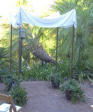 Bamboo Chuppah Bamboo Chuppah 8 Ft Tall Originally Purchased Off Craigslist