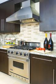 backsplash ideas for dark cabinets and light countertops backsplash ideas kitchen contemporary with light countertop dark