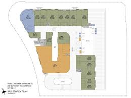 Industrial Floor Plan The Index Tuas Industrial From Estimated Price Average At 350psf