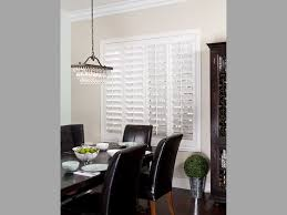 simpleaffordable window covering ideas for houses furniture image polywood shutters window treatments covering ideas inspiration white contrast ideas for home design home