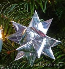 125 best paper ornaments images on