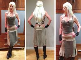 khaleesi costume daenerys targaryen khaleesi imgur
