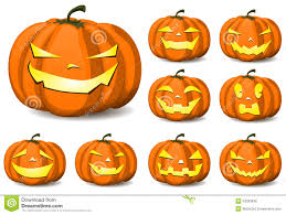 halloween pumpkins background halloween pumpkins royalty free stock image image 34293846