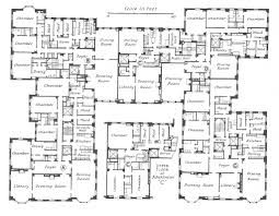 english country home plans floor plan exciting mansion house floor plan ideas best
