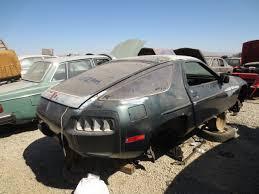 80s porsche 928 junkyard find 1982 porsche 928 the truth about cars