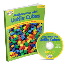 unifix cubes math and reading didax