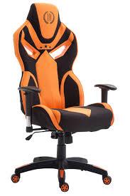 fauteuil bureau tissu fauteuil bureau racing fangio tissu sport réglable ordinateur