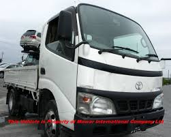 toyota company japan japanese used 2003 toyota dyna truck from japan japancarpages com