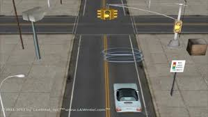 how do red light cameras work law intel