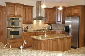 kitchen design ideas for mobile homes make it simple and compact