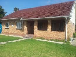 exterior ideas for a rectangular facebrick house south africa