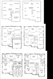 Floor Plan Measurements Floor Plan Drafting Buckhead Appraisals
