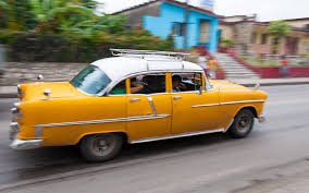 Country Classic Cars - photos of cuba u0027s classic cars travel leisure