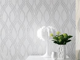 amazing inspiration ideas wallpaper design for walls white room