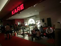 kare design shop outlet grace myu malaysia fashion lifestyle kare