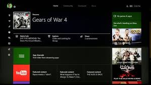 xbox one update changes the home button and i u0027m not sure i like