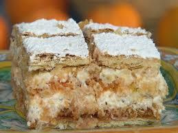 cuisine v itienne recettes diplomatici siciliani tv cucina gâteau