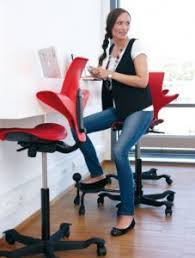 active seating move as you sit perch wobble and lean at your desk