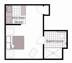 500 square feet apartment floor plan 26 new images of floor plans for 500 sq ft homes floor and house