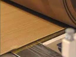 how laminate flooring is made 5 of 10