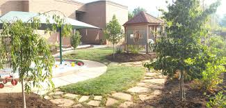 Backyard Stepping Stones by Installing Stepping Stones Natural Learning Initiative