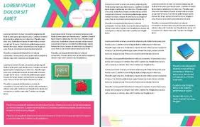 newsletter templates middle classroom newsletter