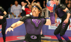 Dodgeball Movie Memes - ben stiller the dodgeball cast invite you to play for charity