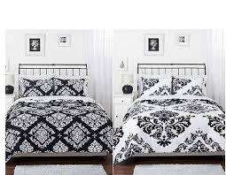 White Twin Xl Comforter Shopping Bedroom Black And White Comforters Twin Xl Bedding Hampedia