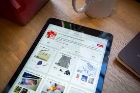 a new ipad app for ios 7 blog