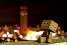 wallpaper danbo couple danbo sad picture with tiger hd wallpaper boxxy robot pinterest
