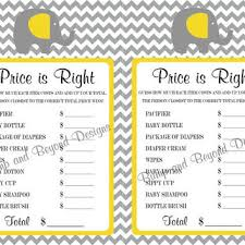 price is right baby shower shop price is right baby shower on wanelo