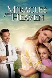Miracle In Heaven Miracles From Heaven 2016 Rotten Tomatoes