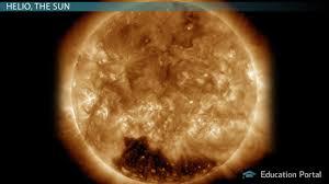 helioseismology u0026 the heliosphere video u0026 lesson transcript
