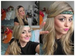 hipsy headbands hairband styles