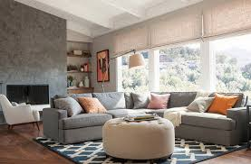 home interiors decor interiors with gray and inviting sofas home interior design