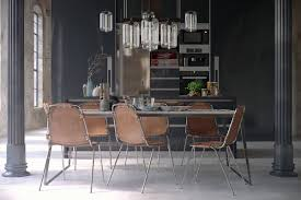 Kitchen With Dining Room Designs Industrial Style Dining Room Design The Essential Guide