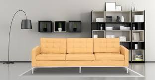 florence sofa oxford fawn leather kardiel