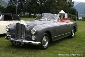 velvet bentley graber bentley s1 cabriolet 1956 bentley s u0026 continental 1955