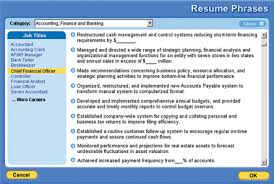 write a better resume resume works pro individual software