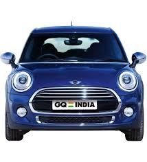 2 door compact cars review 5 door mini cooper gq india
