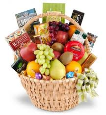gourmet fruit baskets needed comforts sympathy basket food fruit baskets a