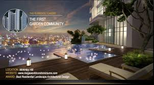 global city mckinley hills and fort bonifacio condominiums the florence at mckinley hill