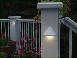 low voltage vinyl fence post lights lighting low voltage vinyl fence post lights fence post lights low