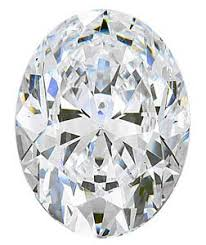 oval cut diamond common diamond cuts