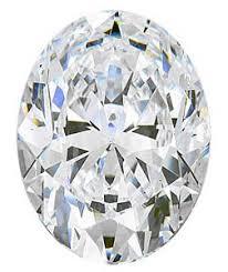 oval cut diamond common diamond cuts