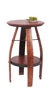 Barrel Bistro Table 2 Day Designs Bistro Table Kitchen Dining