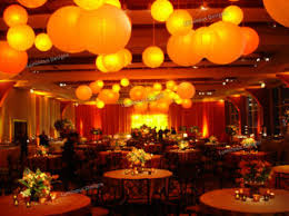 Party Lighting Luminous Designs