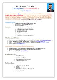Oil And Gas Electrical Engineer Resume Sample by Qa Qc Civil Engineer Resume Sample Contegri Com