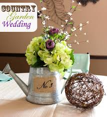 country centerpieces centerpieces